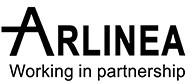 Arlinea, working in partnership
